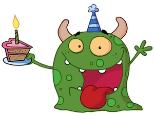 Free birthday kids birthday party clip art free clipart.