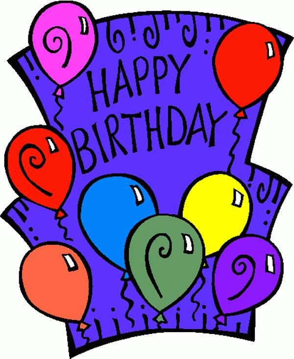 Free Happy Birthday Son Clipart, Download Free Clip Art.