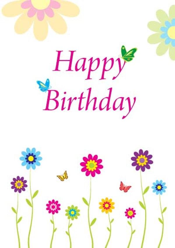 Free Free Happy Birthday Pics, Download Free Clip Art, Free.