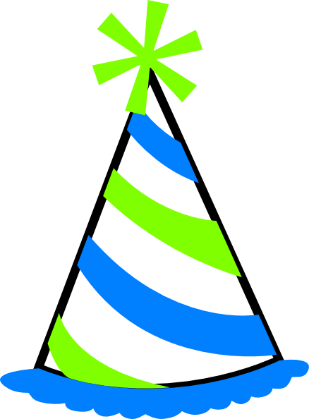 Free party hats cliparts download clip art on png 5.