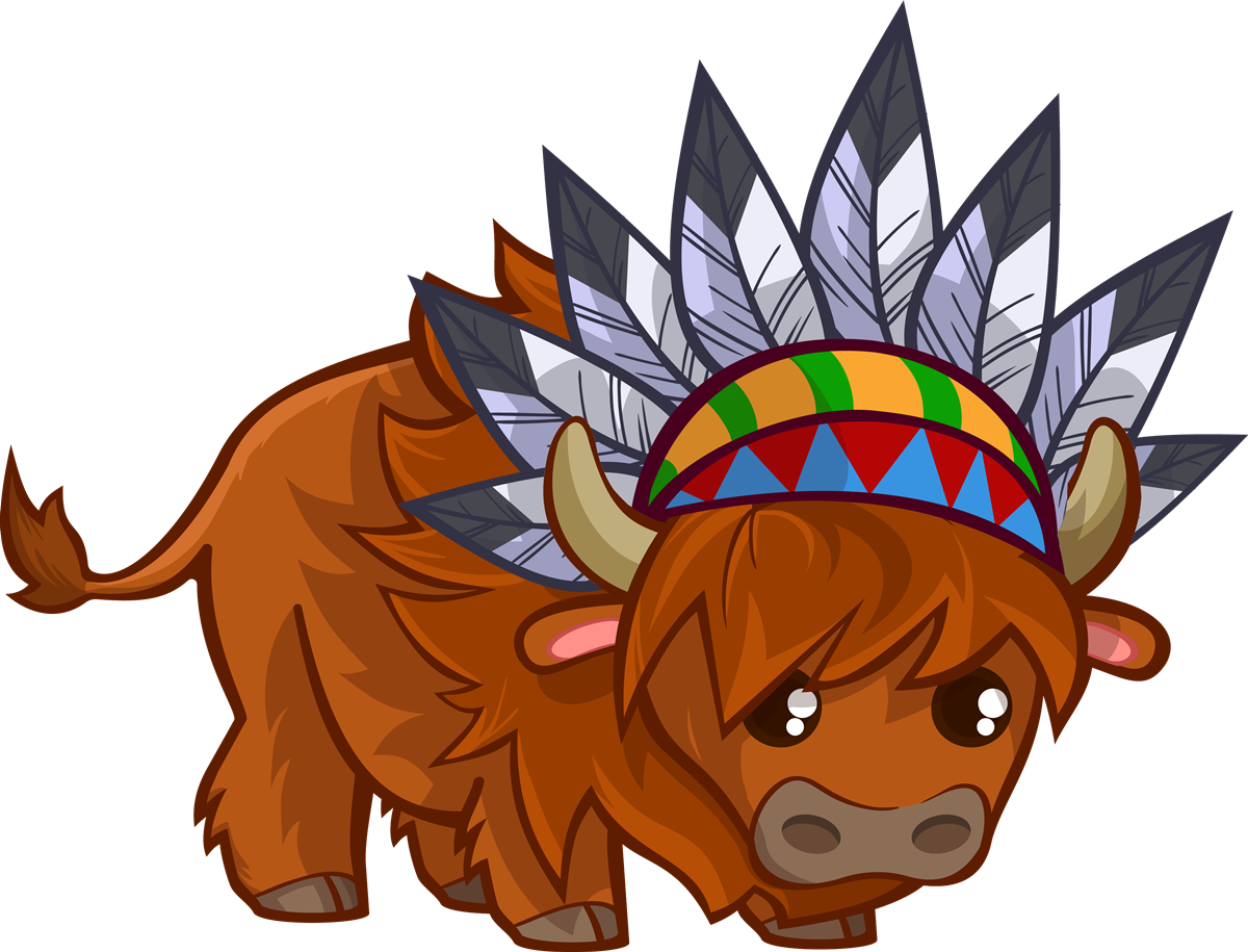 Free Cartoon Bison Cliparts, Download Free Clip Art, Free.