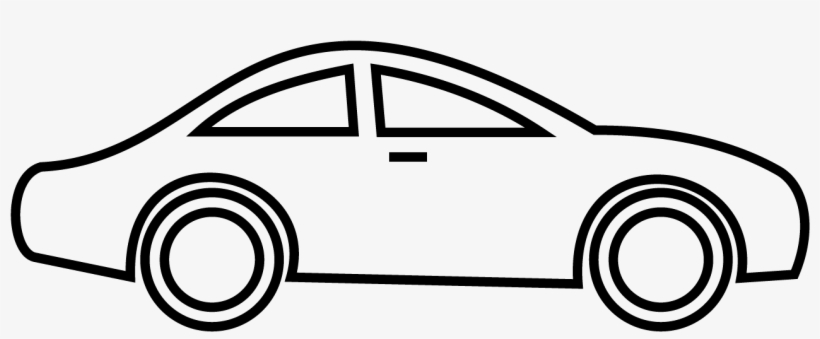 Car Black And White Race Car Clipart Black And White.