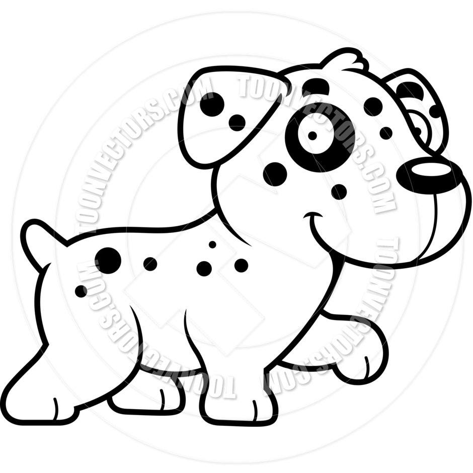 Dog And Cat Clip Art Black And White.