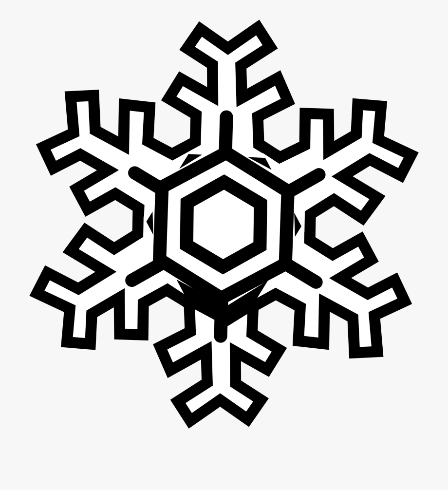 Snowflake Clip Art Microsoft Free Clipart Images 2.