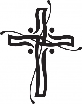 Free Black And White Large Print Religious Dove Of Peace Christmas.