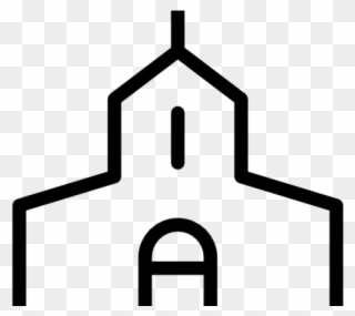 Free PNG Black Church Clip Art Download.