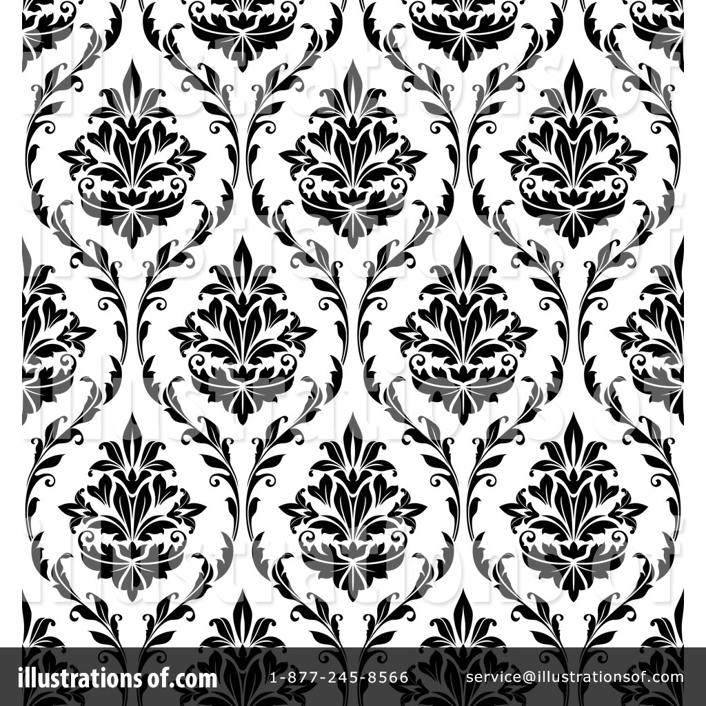 Damask Clipart #1215485.
