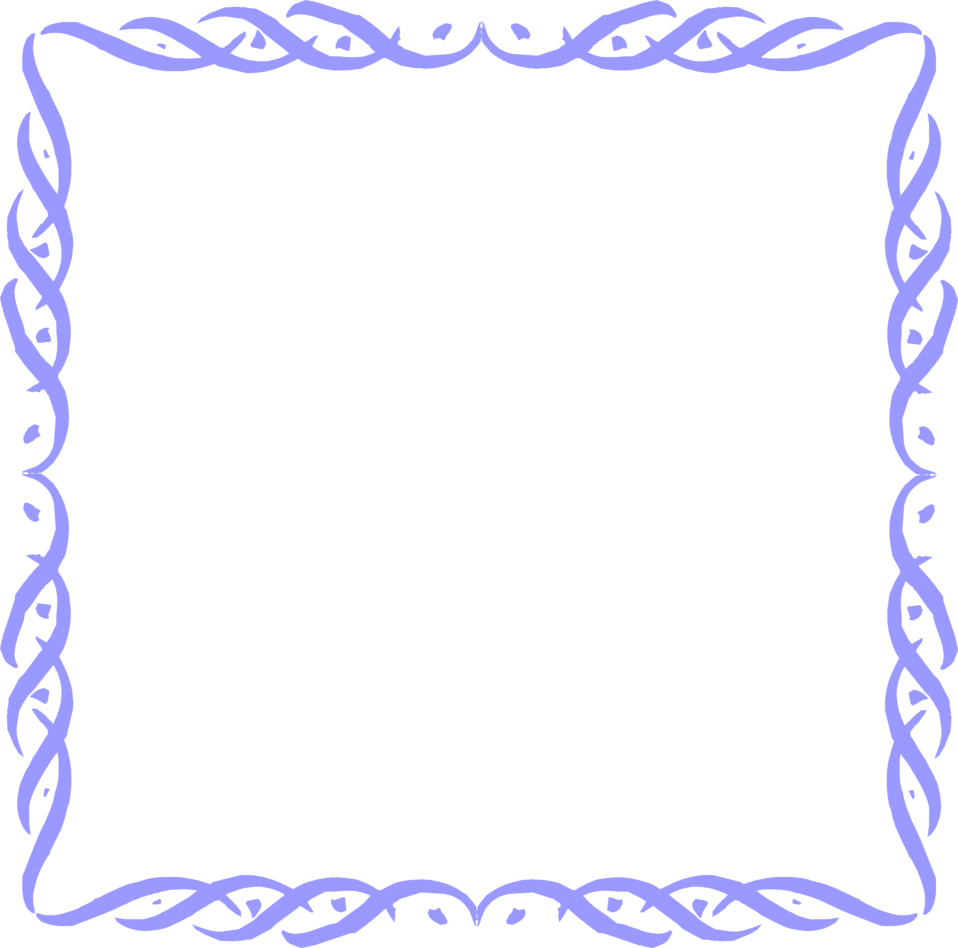 Free Free Blue Borders And Frames, Download Free Clip Art, Free Clip.