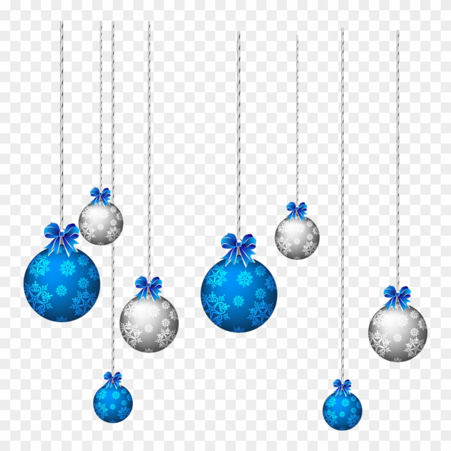 Hanging Christmas Ornaments Clipart Free Pictures Christmas.