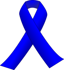 Blue Ribbon Clipart.