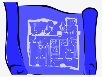Free Blueprint Clip Art with No Background.