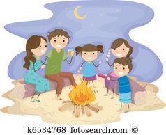 Bonfire night Clipart Royalty Free. 574 bonfire night clip art.