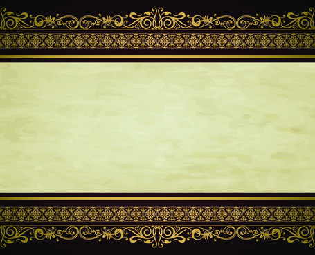 Gold border vector free vector download (7,238 Free vector) for.