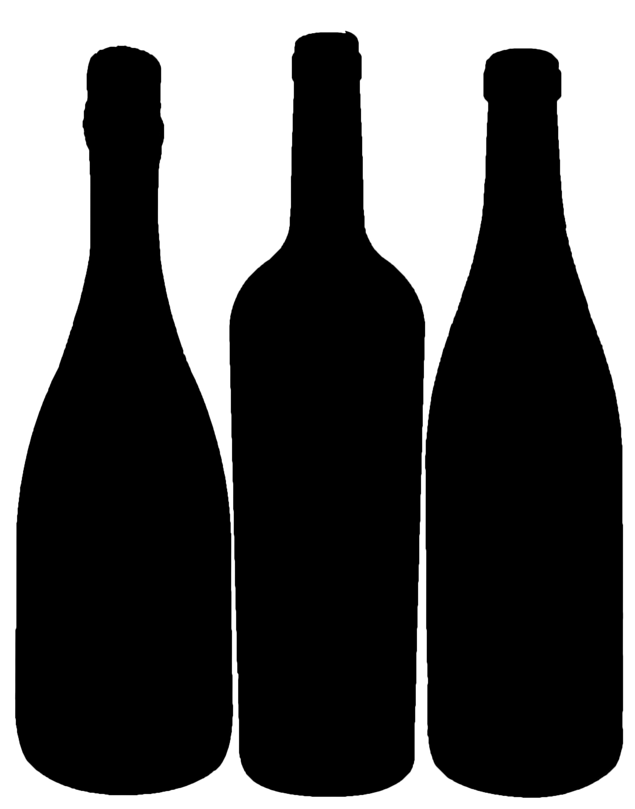 Bottle Silhouette Png ,HD PNG . (+) Pictures.