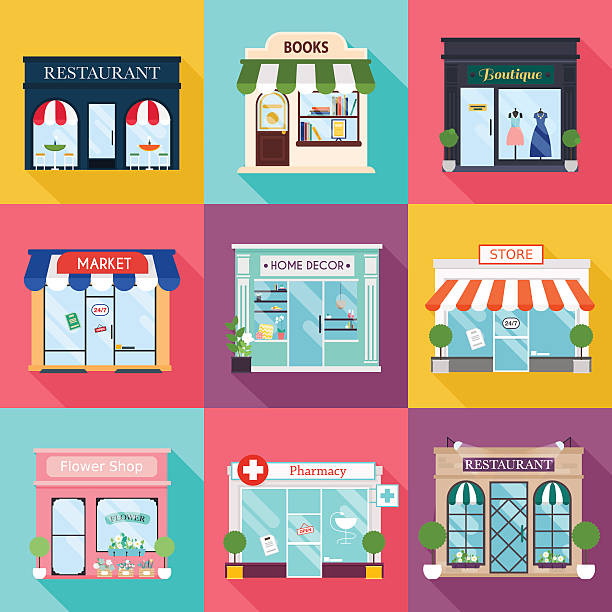 Best Boutique Illustrations, Royalty.