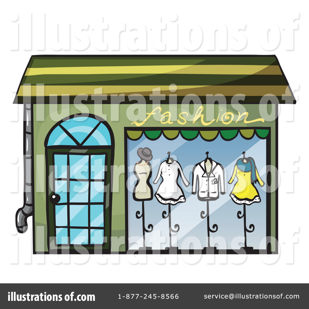 Boutique Clipart #1151190.