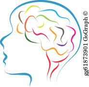 Brain Clip Art.