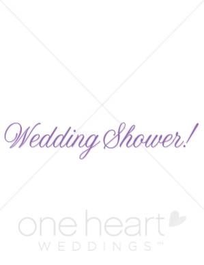 Wedding Shower Clip Art & Wedding Shower Clip Art Clip Art Images.