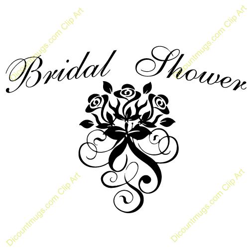 Free Bridal Shower Clip Art & Bridal Shower Clip Art Clip Art.