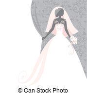 Bride Illustrations and Clip Art. 39,815 Bride royalty free.