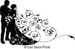 Bride Illustrations and Clip Art. 42,962 Bride royalty free.