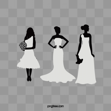 Bridesmaid Png, Vector, PSD, and Clipart With Transparent Background.