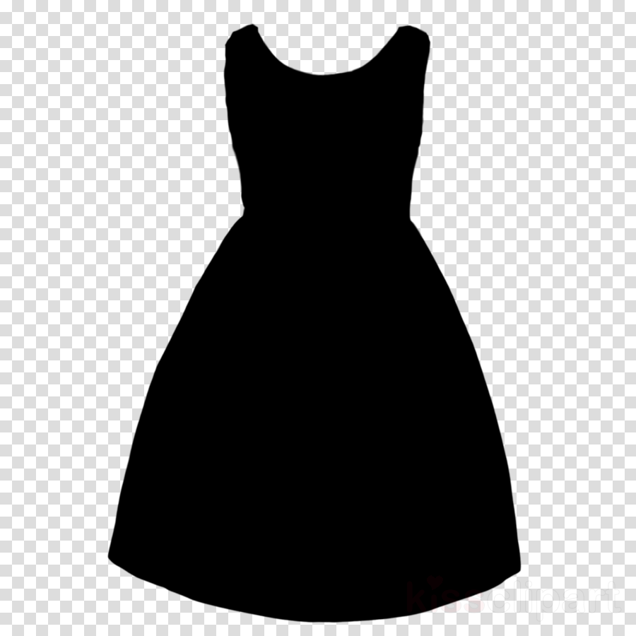 Dress, Silhouette, Bridesmaid Dress, transparent png image.