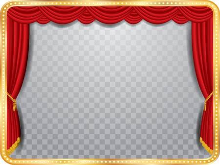 1632 Theatre free clipart.