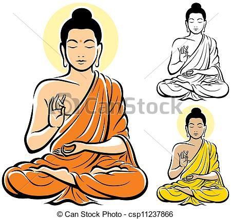 Buddha Vector.