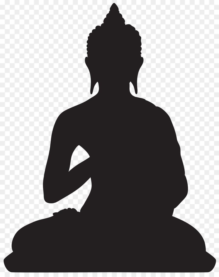 Buddhism Buddhist meditation Clip art.