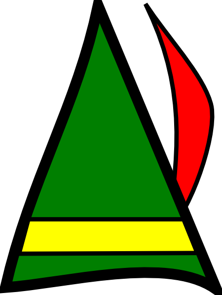 Buddy The Elf Hat Clipart.