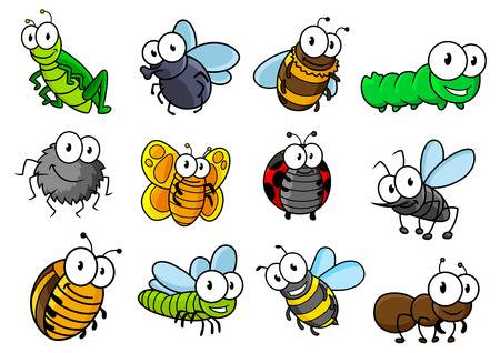 80,384 Bug Cliparts, Stock Vector And Royalty Free Bug Illustrations.