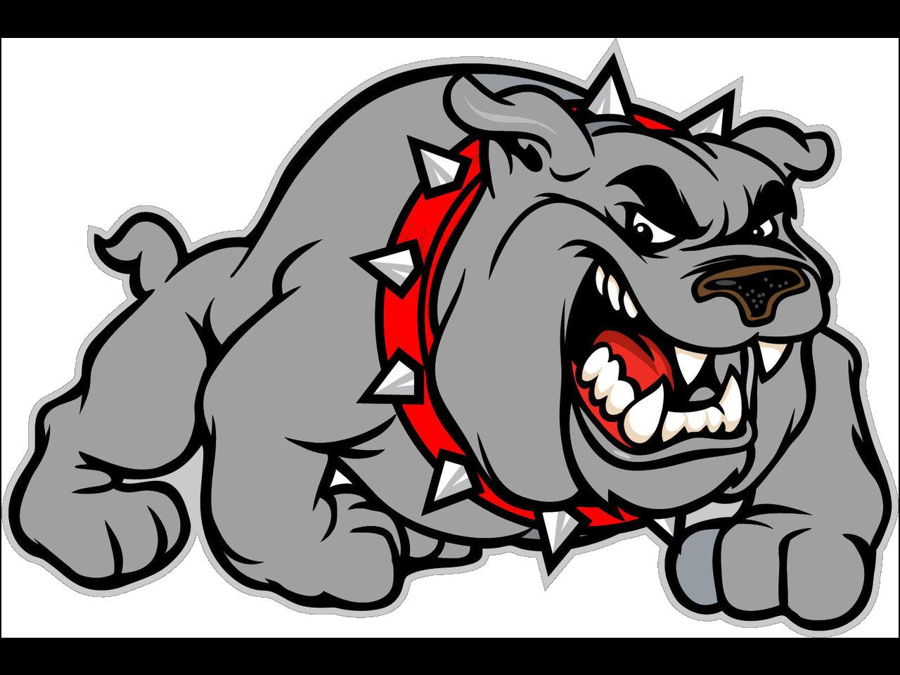 Bulldog Logo Uga Clip art.