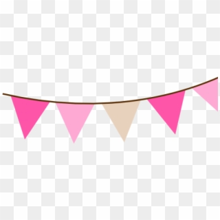 Free Bunting Banner Png Transparent Images.