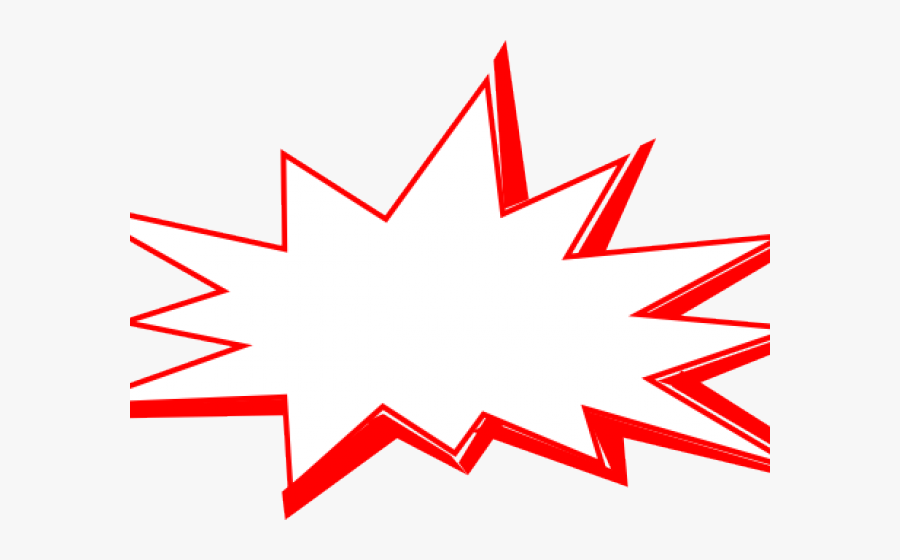 Transparent Explode Png.