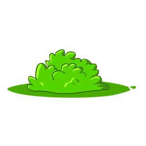 Free Cartoon Bush Cliparts, Download Free Clip Art, Free Clip Art on.