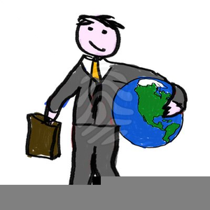 Free Business Clipart For Presentations.