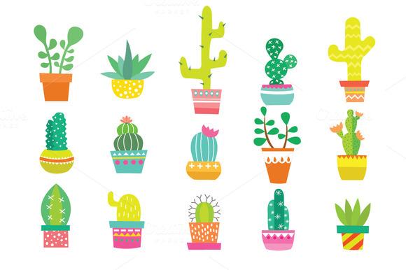 Free Cactus Clip Art, Download Free Clip Art, Free Clip Art on.