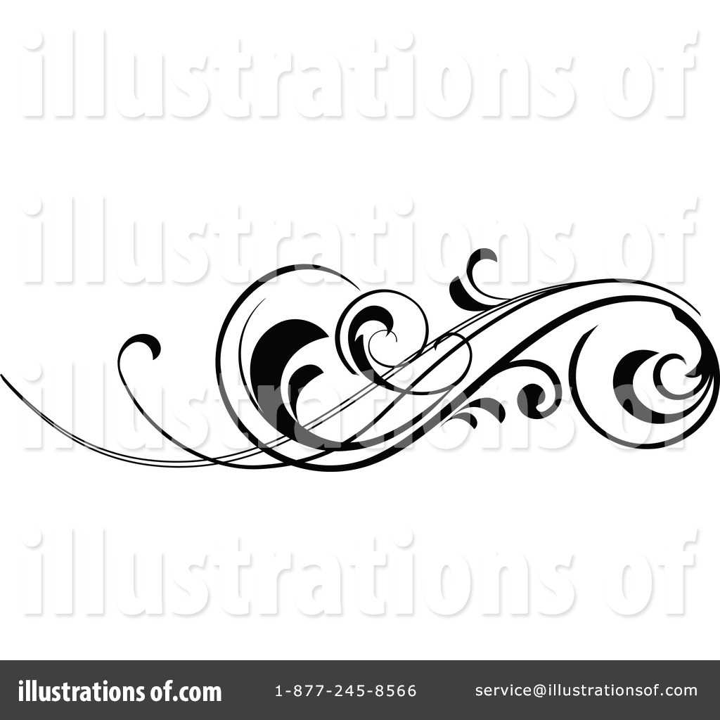Scroll Clipart #34021.