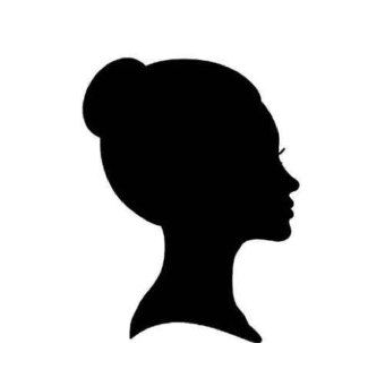 Clip art Vector graphics Silhouette Openclipart Profile of a.