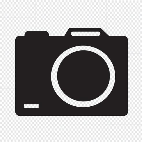 camera icon symbol sign.