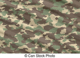 Camouflage Clip Art and Stock Illustrations. 23,042.