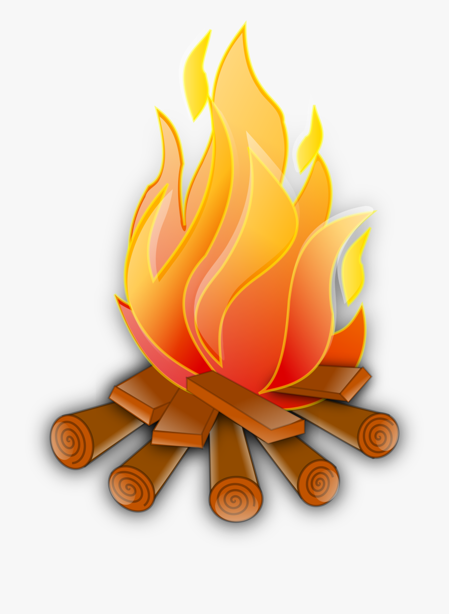 Clipart Fire June Holidays Free Fire Clip Art Images.