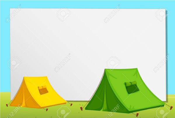 25+ Camping Border Landscape Pictures and Ideas on Pro Landscape.