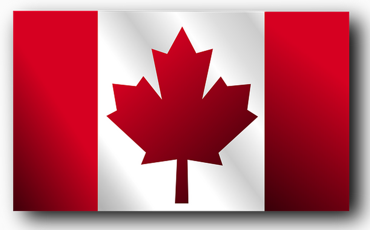 Canada Flag Hd Wallpapers Download Free Canada Flag.