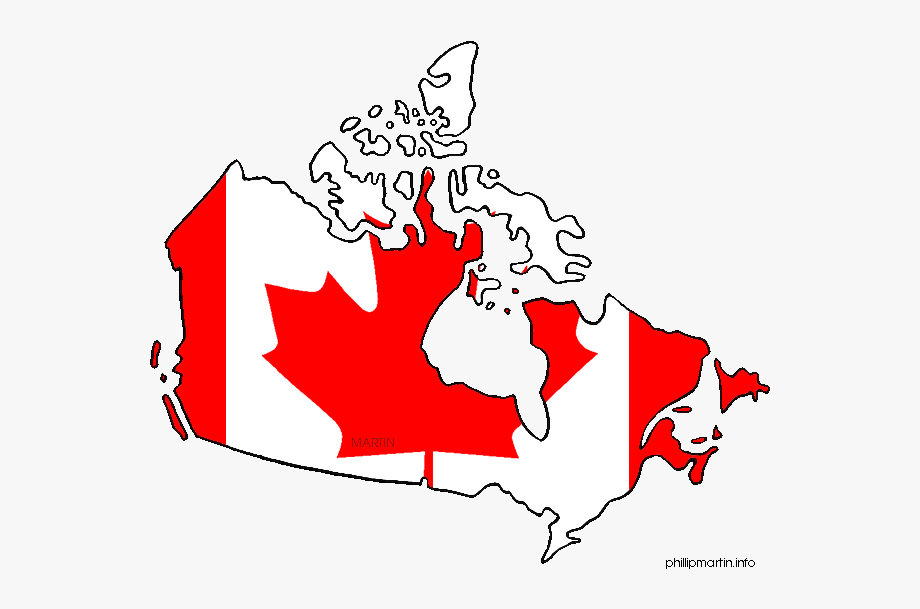 Maple Leaf Clipart Canada.