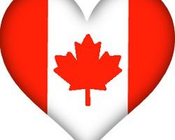 Canadian flag clipart free 5 » Clipart Station.