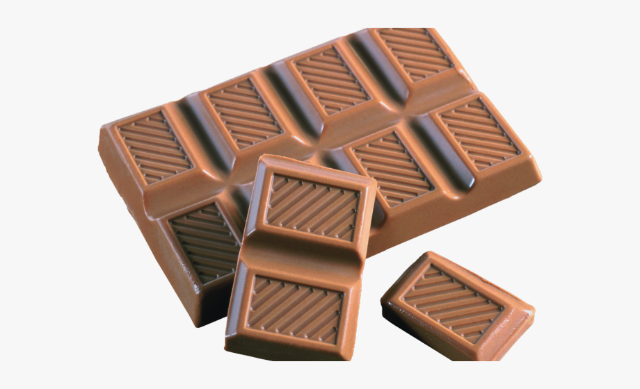 We Present To You A Candy Bar Clipart Milk Chocolate.