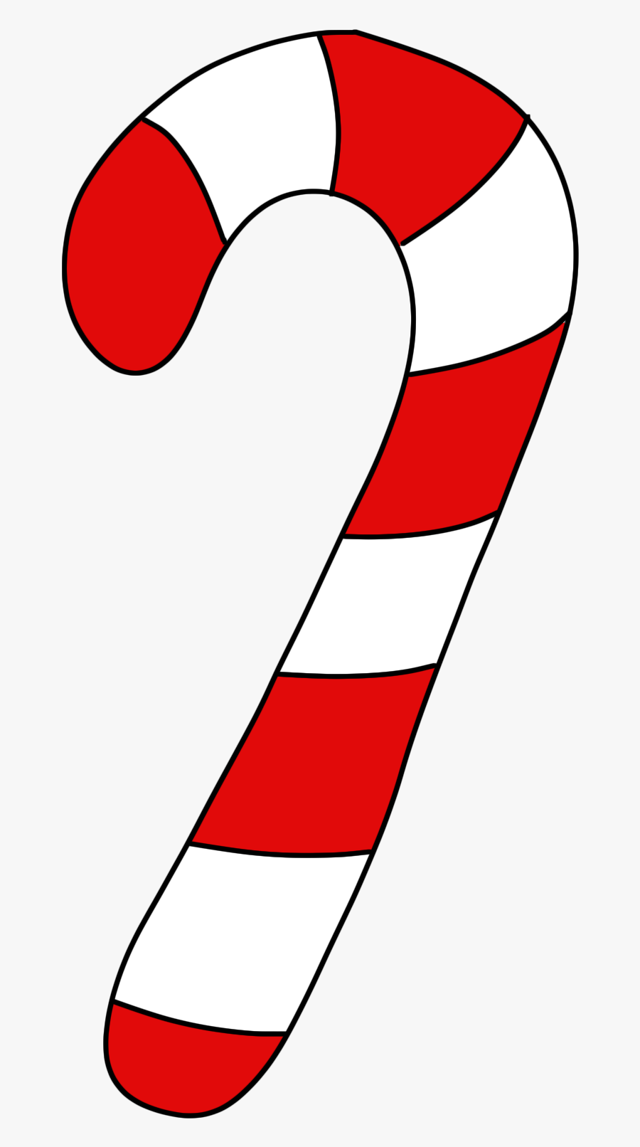 Free Candy Cane Clip Art Pictures.