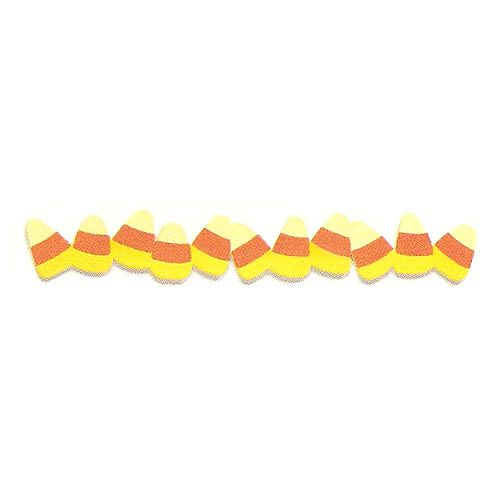 Candy corn border clip art free clipart images 2.